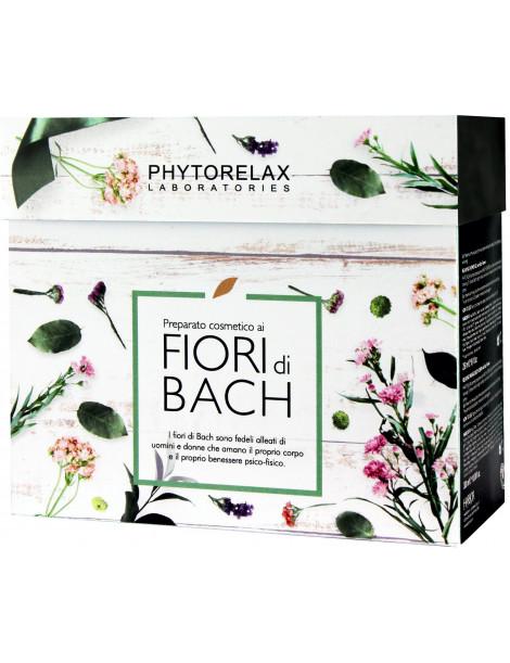 Confezione Fiori Di Bach Bagno 250ml Crema Corpo 300ml