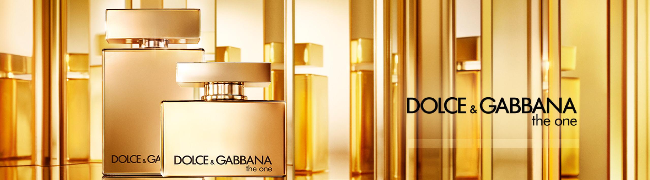 Vi presentiamo The One Gold: la nuova sorprendente fragranza per lui e per lei in serie limitata